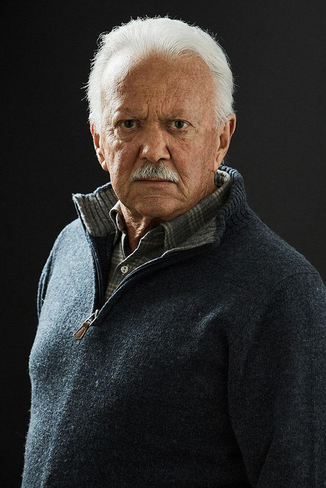 Pedro Cánovas - Actor