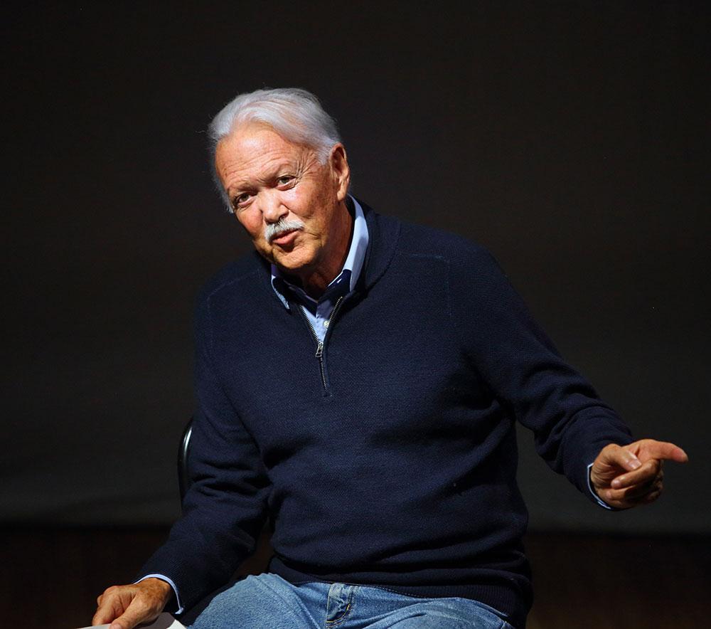 Pedro Cánovas - Teatro